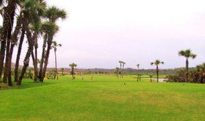 Golf Mangais de Barra do Kwanza