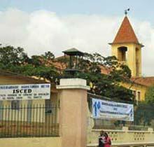 Université Agostinho Neto