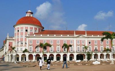 Banque Nationale d'Angola