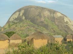 Plateau de Waku Kungo