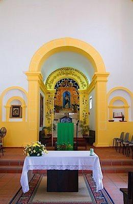 Igreja de Nossa Senhora do Cabo