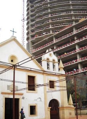 Igreja Nossa Senhora de Nazareth