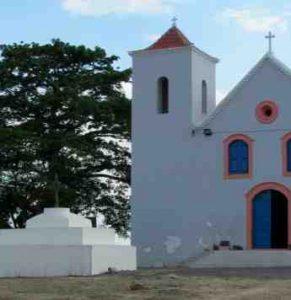 Église de Massangano