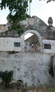 Fort de Massangano