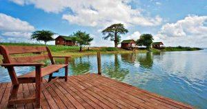 Le Mubanga lodge