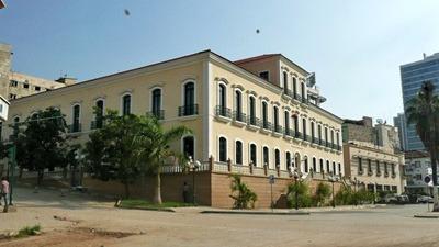Palais Dona Ana Joaquina