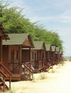 Teo resort