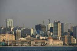 Luanda constructions