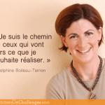 femmes de challenge