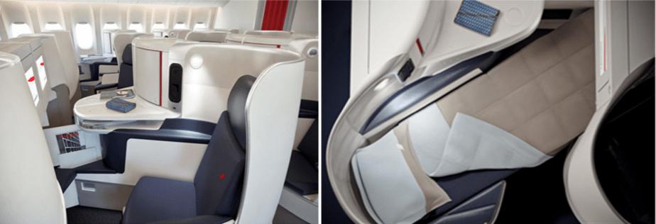La Business - Air France