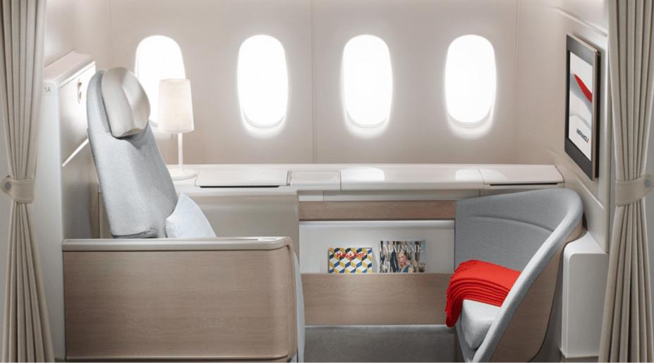 La Première - Air France