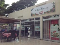 Café parc Miramar
