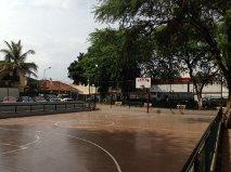 terrain de basket miramar