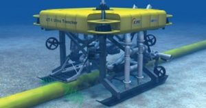 Câble sous-marin