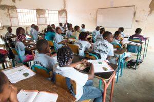 Ecole Mulemba secondaire