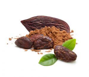 cacao cabinda