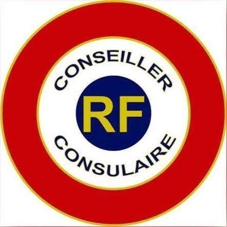 Conseiller Consulaire RF